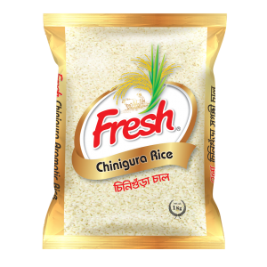 Fresh Chinigura Rice 1 Kg