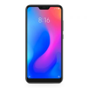 XIAOMI MI A2 LITE - 32/3 GB - Black