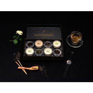 The Grandeur Collection (Black)