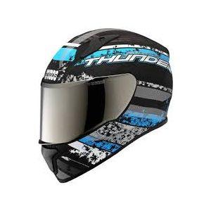 Helmet  Studds Thunder