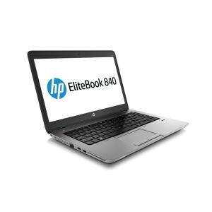 Hp Laptop 840G1 Touch(i5-4-500GB) 4th