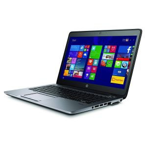 Hp Laptop 840G2(i5-4-500GB) 5th