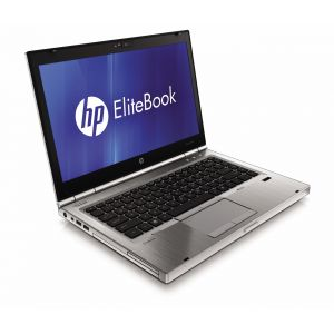Hp Laptop 8460p(i5-4-500GB) 2nd