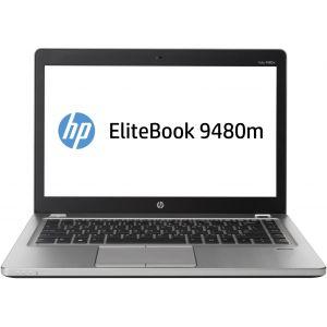 Hp Laptop 9480(i7-4-500GB) 4th