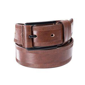 Formal belt for man