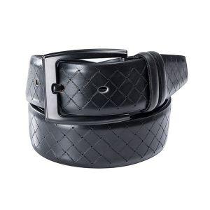 Formal Belt Black