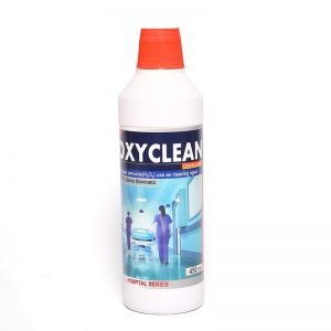 Oxyclean Hospital Series (Red)