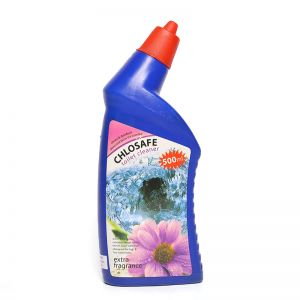 Chlosafe Toilet Cleaner