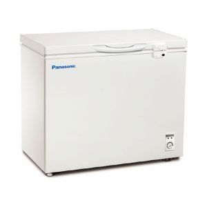 Chest/Deep Fridge Panasonic SCRCH200H - 200Ltr
