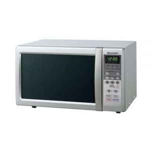 Sharp Microwave R241R(S)