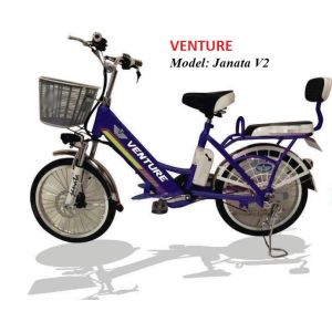Electric Bicycle (Model- Janata V2)