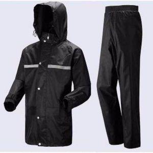 Java Racing Raincoat