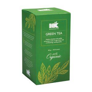 KK Green Tea Box
