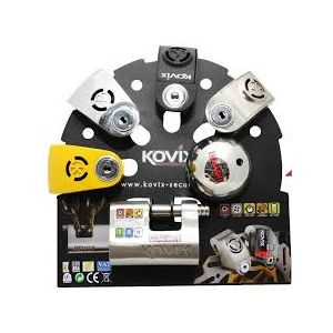 Kovix KVZ1 Disc Lock