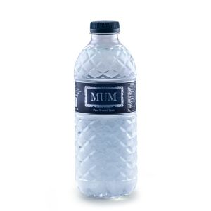 Mum Drinking Water 500ml