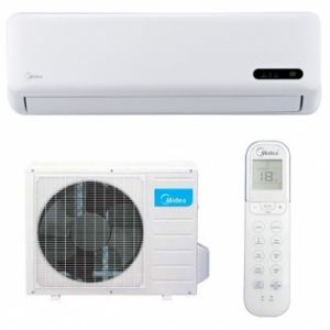 Midea 1.5 Ton AC Type: Split/Wall Mounted
