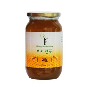 Mix Honey (Natural)
