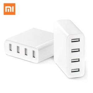 XIAOMI MI Original 4 port USB Charger hub