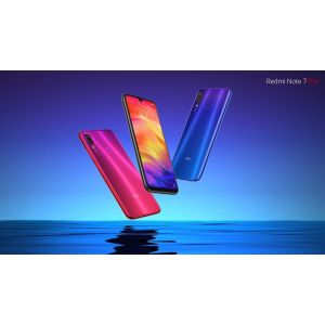 Redmi Note 7 Pro 4/64 (Official)