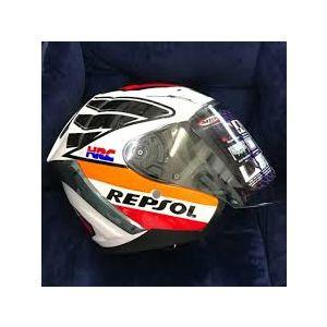Helmet Repsol