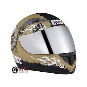 Helmet Studds Scorpion
