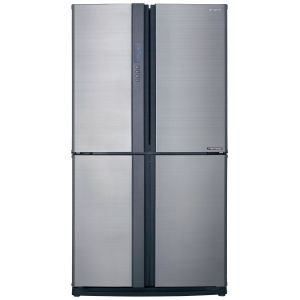 Sharp Side by Side Refrigerator SJ-X640-HS3