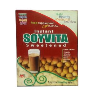 Soyvita (Sweetened)