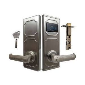 Tony Lock Singel Key