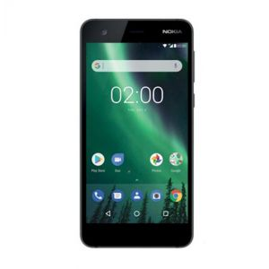 Nokia 2 Pewter/Black