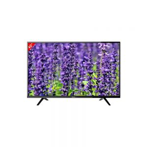 Vezio 40 inch Basic Full HD LED TV – Black