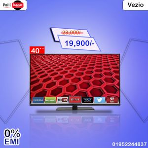 Vezio  40 Inch Full HD Android Smart LED Television