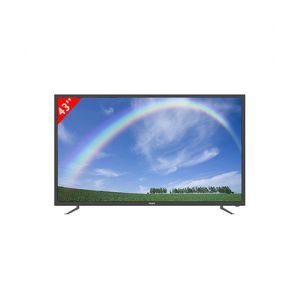 Vezio 43 inch full hd smart android led tv