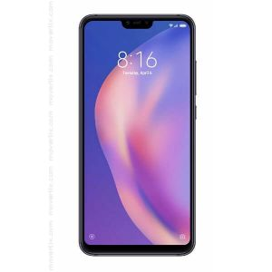 Xiaomi 8 Lite (4GB 64GB) Black