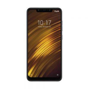 Xiaomi Pocophone F1 (6GB, 64GB) Black